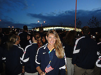 2011 Pan American Games - Sailing