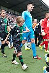 SC CAMBUUR - FC JUNIORCLUB 2014 - 2015