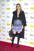 LONDON, ENGLAND - NOVEMBER 22: Petra Nemcova attends The Design Museum VIP launch on November 22, 2016 in London, United Kingdom<br /> CAP/PP/GM<br /> &copy;GM/PP/Capital Pictures /MediaPunch ***NORTH AND SOUTH AMERICAS ONLY***