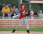 Oxford Park Commission baseball action at FNC Park in Oxford, Miss. on Tuesday, May 18, 2010.
