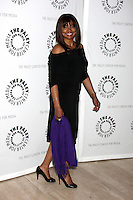 "Debbi Morgan.arriving at  ""An Evening with All My Children"" presented by The Paley Center for Media and AFTRA.Paley Center for Media.Beverly Hills, , CA.January 21, 2010.©2010 Kathy Hutchins / Hutchins Photo...."