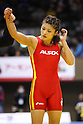 Kaori Icho, December 23, 2011 - Wrestling : All Japan Wrestling Championship, Women's Free Style -63kg at 2nd Yoyogi Gymnasium, Tokyo, Japan. (Photo by Daiju Kitamura/AFLO SPORT) [1045]