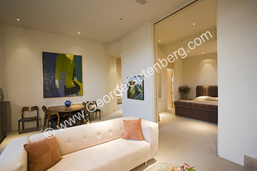 Stock photo of guest house living room stock photography for Buy guest house