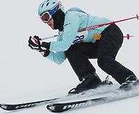 Badger State Winter Games '08 - Alpine Skiing