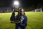 2016 BYU Women's Soccer vs Gonzaga