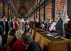 Trinity College - Dublin