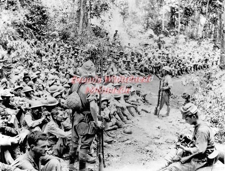 research paper on bataan death march Bataan death march, march in the philippines of some 66 miles (106 km) that 76,000 prisoners of war (66,000 filipinos, 10,000 americans) were forced by the japanese military to endure in april 1942, during the early stages of world war ii mainly starting in mariveles, on the southern tip of the bataan peninsula, on april 9,.