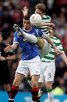 15/3/09 Celtic v Rangers CIS Cup Final