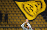 Fussball Bundesliga 2010/11, 7. Spieltag: Borussia Dortmund - FC Bayern Muenchen