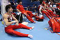 Kohei Uchimura (JPN), JULY 2, 2011 - Artistic gymnastics : Japan Cup 2011 Men's Team Competition at Tokyo Metropolitan Gymnasium, Tokyo, Japan. (Photo by YUTAKA/AFLO SPORT) [1040]