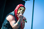 Hollywood Undead @ Pointfest, May 2013
