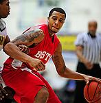 2010-01-17 NCAA: Boston University at Vermont Men's Basketball