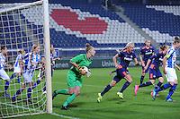 Vrouwen sc Heerenveen - PSV 021015