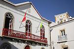 Town Hall, Mertola, Portugal