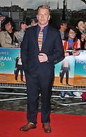 """APR 25 """"A Hologram For The King"""" UK film premiere"""