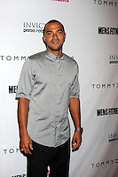 Jesse Williams<br /> MEN'S FITNESS Celebrates The 2014 GAME CHANGERS, Palihouse, West Hollywood, CA 09-17-14<br /> David Edwards/DailyCeleb.com 818-249-4998
