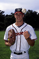 Collegiate Summer Leagues 1997