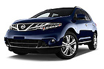 Nissan MURANO Executive SUV 2014