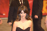 Penelope Cruz attends the &quot;Elegy&quot; premiere during day four of the 58th Berlinale International Film Festival held at the Berinale Palast on February 10, 2008 in Berlin, Germany  (Philip Schulte/PressPhotoIntl.com)