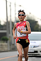 Korei Omata (Sekisui Kagaku), NOVEMBER 3, 2011 - Ekiden : East Japan Industrial Women's Ekiden Race at Saitama, Japan. (Photo by Toshihiro Kitagawa/AFLO)
