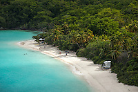 Trunk Bay, St. John<br />