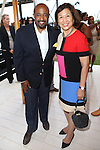 Rush Philanthropic Arts Foundation's 20th anniversary at the 2015 ART FOR LIFE benefit,  in Bridgehampton hosted by Soledad O'Brien   honoring Dave Chappelle, Michaela and Simon de Pury, Ava DuVernay, and featured artist Wangechi Mutu for their support of the arts, career achievements, and overall commitment to our communities.