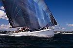 2012 Newport Bermuda Shockwave