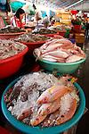 Fish Market, Phnom Penh