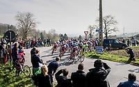 friday (working day) peloton drive-by<br /> <br /> 60th E3 Harelbeke (1.UWT)<br /> 1day race: Harelbeke &rsaquo; Harelbeke - BEL (206km)