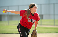 UW-River Falls Softball
