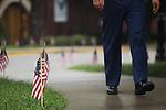 Remembrance: 9/11 Memorial