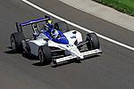10-18 May 2008, Indianapolis, Indiana, USA. Buddy Rice's Honda/Dallara.©2008 F.Peirce Williams USA.