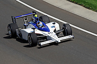 10-18 May 2008, Indianapolis, Indiana, USA. Buddy Rice's Honda/Dallara.©2008 F.Peirce Williams USA.