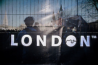 16.03.2014 - Behind the Barriers - London's Saint Patrick's Day Festival 2014