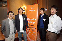 Event - Hanwha Holdings Event / Mandarin Oriental Boston