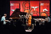 Geoffrey Keezer Trio - 2014 Monterey Jazz Festival