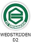 RVO FC D2 2014 - 2015