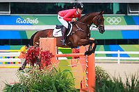 05-USA-CAN RIDERS: (EVENTING) 2016 Rio Olympic Games