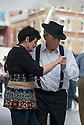 Tango@Spitalfields Outdoor Milonga, London Tango Long Weekend, World Cup Edition, Spitalfields,