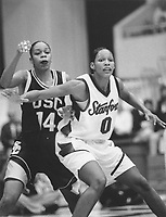 1997: Olympia Scott.