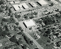 1964 September 25..Redevelopment.Old Dominion (R-28)..Old Dominion College Campus..Abourjilie.NEG#.NRHA#..