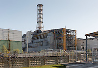 Chernobyl Nuclear Disaster: 21 years after in Photos