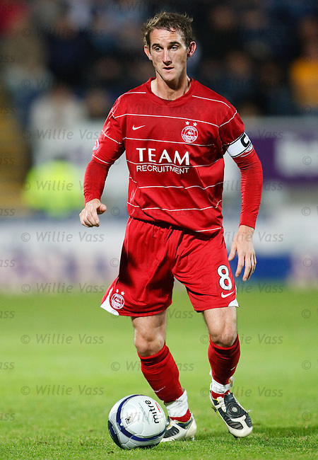 Mark Kerr, Aberdeen