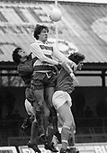 Blackpool v Reading 17-01-1981