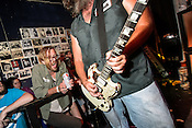 September 7, 2012. Raleigh, NC. Corrosion of Conformity performs at The Pour House Music Hall as part of the 2012 Hopscotch Music Festival in Raleigh, NC.