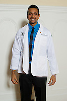 White Coat Ceremony, class of 2015. Shreyu Kanjiya.