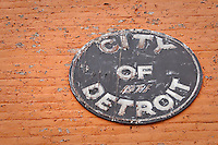 Cityscapes and street scenes in Detroit