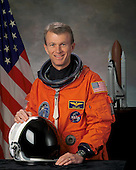 Houston, TX - December 20, 2002 -- Astronaut Brent W. Jett, Jr., mission commander, STS-115, scheduled for launch in August, 2006..Credit: NASA via CNP.