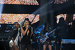 Honoree Alicia Keys Performs at BLACK GIRLS ROCK! 2012 Held at The Loews Paradise Theater in the Bronx, NY   10/13/12