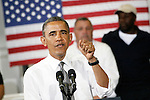President Obama Middle Class Jobs and Opportunity Tour MD